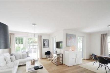 New homes for sale in Munich. Luxury duplex apartment in the popular district of Munich