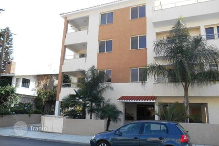 3 bedroom apartments for sale in Limassol. Apartment - Limassol, Cyprus