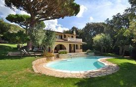 Luxury 5 bedroom houses for sale in Tuscany. Villa – Punta Ala, Tuscany, Italy