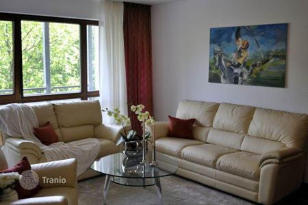 Cheap residential for sale in Germany. Exclusive, fully furnished apartment in Baden-Baden