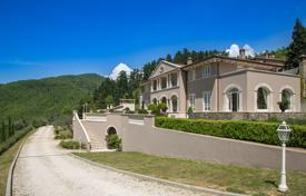 Beautiful villa with swimming pool, Florence, Italy. Price on request