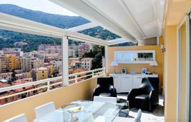 Amazing penthouse in Beausoleil on the Cote d'-Azur, France for 2,100,000 €