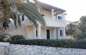 Comfortable villa with a private garden, a parking, terraces and sea views, Postira, Croatia for 420,000 €