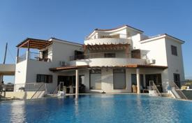Luxury property for sale in Pissouri. Three Bedroom Detached Villa