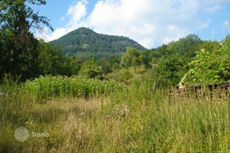 Development land for sale in Lovech. Development land – Apriltsi, Lovech, Bulgaria