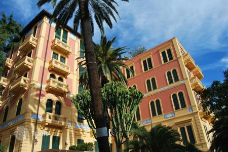 Residential for sale in Liguria. Prestigious property in Liguria — a new apartments in a luxury residential complex with sea view in San Remo