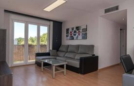 Cheap property for sale in Barcelona. Apartment with spacious terrace and panoramic mountains view, Barcelonf, Spain