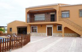 6 bedroom houses for sale in Valencia. Villa – Alicante, Valencia, Spain