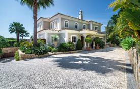 Luxury 4 bedroom houses for sale in Portugal. Villa – Faro (city), Faro, Portugal
