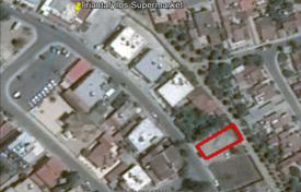 Cheap development land for sale in Larnaca. Half Building Plot
