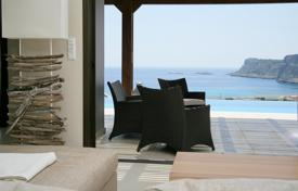 Villa – Lindos, Aegean Isles, Greece for 8,300 $ per week