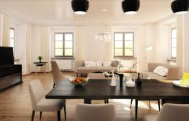 3 bedroom apartments from developers for sale in the Czech Republic. New home – Praha 6, Prague, Czech Republic