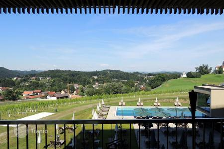 Apartments from developers for sale in Steiermark. New home – Leibnitz, Steiermark, Austria