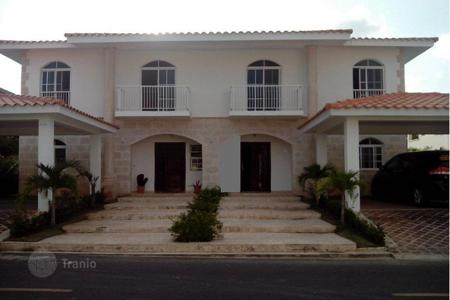 Villas and houses by the sea for rent with swimming pools in Dominican Republic. Detached house – Punta Cana, La Altagracia, Dominican Republic