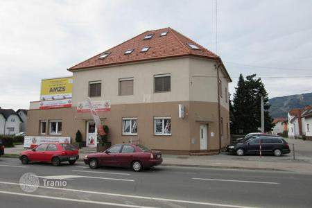 Office buildings for sale in Europe. Office building – Maribor, Slovenia