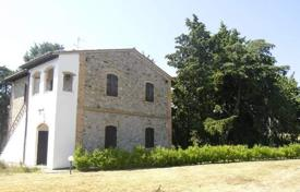 Residential for sale in Santa Luce. Villa – Santa Luce, Tuscany, Italy