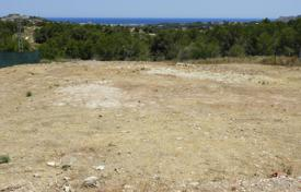 Property for sale in La Nucia. Plot of land in La Nucia, Alicante, Spain