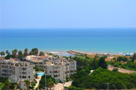 1 bedroom apartments from developers for sale overseas. Apartment in Turkey, Mersin. Free tour for viewing, free shuttle service to the owners of the airport and back every day!