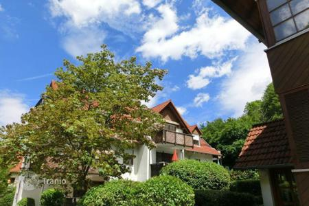 Cheap apartments for sale in Germany. Luxury duplex apartment in Baden-Baden