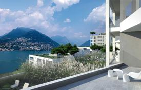 Apartment – Paradiso, Lugano, Ticino,  Switzerland for 3,077,000 $