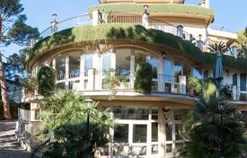 "Property for sale in Tuscany. Hotel in the pine woods by the sea in Castiglioncello,''Tyrrhenian sea pearl"", Tuscany"