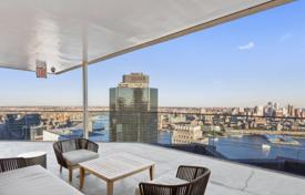 1 bedroom apartments for sale in North America. Studio in Financial District, New York, USA
