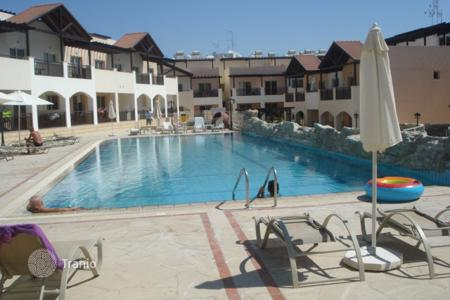 Residential for sale in Tersefanou. One Bedroom Ground Floor Apartment
