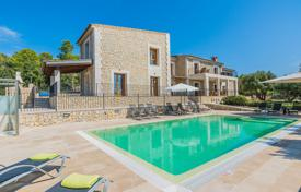 Villa – Majorca (Mallorca), Balearic Islands, Spain for 3,800 € per week