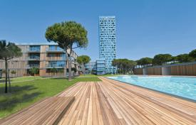 Seafront apartments in Lido di Jesolo for 350,000 €