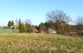 Land for sale in Pyšely. Development land – Pyšely, Central Bohemia, Czech Republic