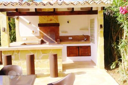 Villas and houses to rent in Costa Blanca. Villa – Alicante, Valencia, Spain