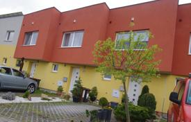 2 bedroom houses for sale in the Czech Republic. Townhouse with a garden and a parking, Karlovy Vary, Czech Republic