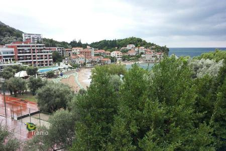 1 bedroom apartments by the sea for sale in Przno. Apartment – Przno, Budva, Montenegro