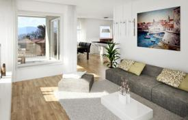 Coastal new homes for sale in Croatia. Exclusive apartment in Rijeka