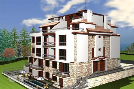 Investment projects for sale in Sozopol. Investment projects – Sozopol, Burgas, Bulgaria