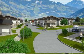 Cheap 1 bedroom apartments for sale in Rauris. One-bedroom apartment in a complex with hotel management a few minutes away from the ski lift, Rauris