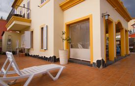 Residential for sale in Chayofa. Villa – Chayofa, Canary Islands, Spain