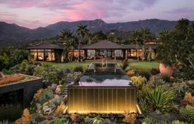 Villa – Santa Barbara, California, USA for 40,000,000 $