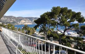 Luxury 2 bedroom apartments for sale in Saint-Jean-Cap-Ferrat. Seaview apartment with a terrace, a cellar and two closed garages in a residence on the Cote d'Azur, Saint-Jean-Cap-Ferrat, France