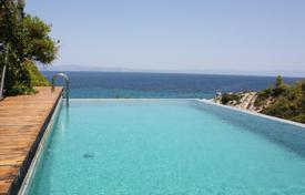 Luxury residential for sale in Greece. Villa – Sithonia, Administration of Macedonia and Thrace, Greece