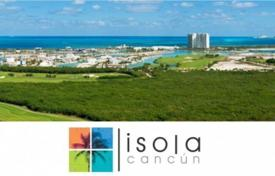 Property for sale in Quintana Roo. Apartment – Cancun, Quintana Roo, Mexico