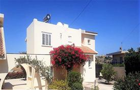 4 bedroom houses for sale in Limassol. Villa – Pissouri, Limassol, Cyprus