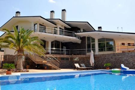 Houses for sale in Dehesa de Campoamor. Luxury villa in Campoamor
