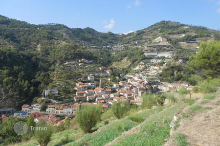 Cheap land for sale in Italy. Development land – Province of Imperia, Liguria, Italy