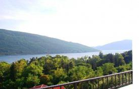 1 bedroom apartments by the sea for sale in Kumbor. Apartment in Herceg Novi, district Kumbor
