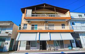 3 bedroom apartments for sale in Administration of Macedonia and Thrace. Apartment – Polichni, Administration of Macedonia and Thrace, Greece