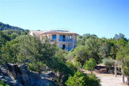 5 bedroom houses for sale in Olbia. Detached house – Olbia, Sardinia, Italy