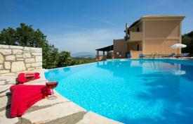 Villa – Corfu, Administration of the Peloponnese, Western Greece and the Ionian Islands, Greece for 850,000 €