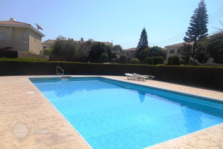 Cheap apartments with pools for sale in Germasogeia. Apartment – Germasogeia, Limassol, Cyprus