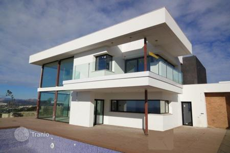 Luxury 4 bedroom houses for sale in Costa Blanca. Villa – Moraira, Valencia, Spain